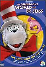 Thje Wubbulous World of Dr. Seuss - The Cat's Home but Not Alone