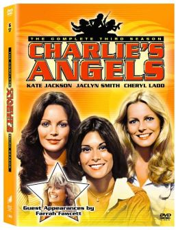 Charlie's Angels - Season 3
