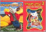 Stuart Little 2 / Stuart Little 3 Sneak Peek
