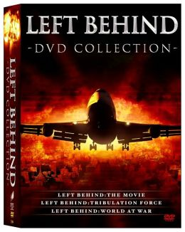 Left behind Collection