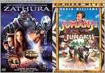 Zathura/Jumanji