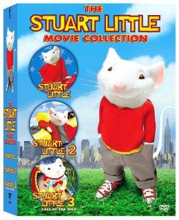 Stuart Little Movie Collection