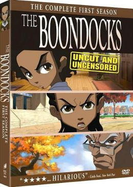 The Boondocks - Complete First Season