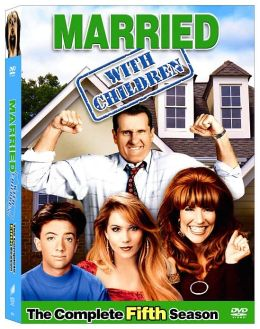 Married... With Children - Season 5