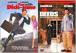 Fun with Dick and Jane/Mr. Deeds