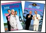 Pink Panther/Dirty Rotten Scoundrels