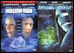 Hollow Man/Hollow Man 2