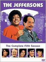 Jeffersons: the Complete Fifth Season