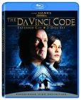 Video/DVD. Title: The Da Vinci Code