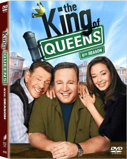The King Of Queens - The Complete Sixth Season
