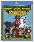 Video/DVD. Title: The Adventures of Baron Munchausen