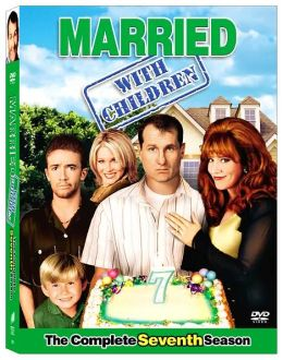 Married... with Children - Season 7