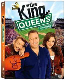 King of Queens: 7th Season