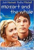 Video/DVD. Title: Mozart and the Whale