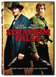 Video/DVD. Title: Seraphim Falls