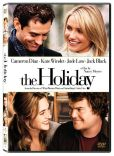 Video/DVD. Title: The Holiday