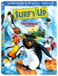 Video/DVD. Title: Surf's Up
