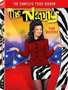 The Nanny - Season 3