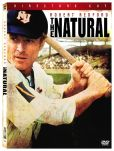 Video/DVD. Title: The Natural