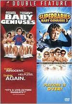 Baby Geniuses/Superbabies