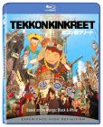 Video/DVD. Title: Tekkonkinkreet