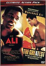Ali/Muhammad Ali: the Greatest