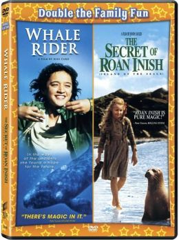 Whale Rider/the Secret of Roan Inish