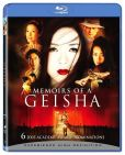 Video/DVD. Title: Memoirs of a Geisha