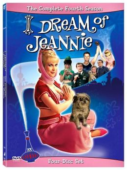I Dream of Jeannie - Season 4