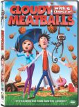 Video/DVD. Title: Cloudy With a Chance of Meatballs