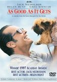 Video/DVD. Title: As Good as It Gets