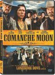 Video/DVD. Title: Comanche Moon - The Second Chapter in the Lonesome Dove Saga