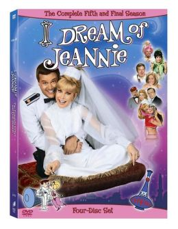 I Dream of Jeannie - Season 5