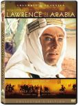 Video/DVD. Title: Lawrence of Arabia