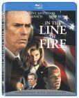 Video/DVD. Title: In the Line of Fire