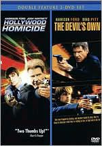 Hollywood Homicide/the Devil's Own