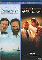 Awakenings & Fisher King