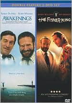 Awakenings & Fisher King