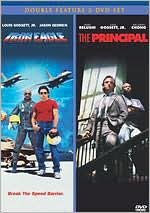 Iron Eagle/the Principle