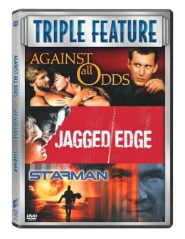 Against All Odds / Jagged Edge / Starman