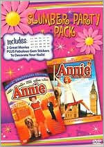 Slumber Party Pack: Annie/a Royal Adventure
