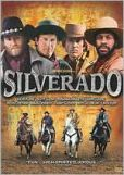 Video/DVD. Title: Silverado