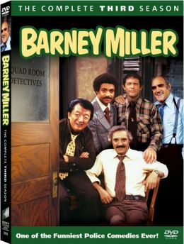 Barney Miller - Season 3
