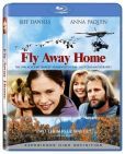 Video/DVD. Title: Fly Away Home