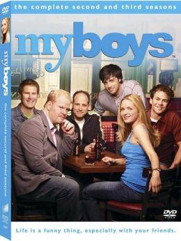 My Boys - Seasons 2 & 3