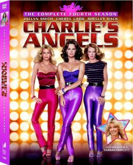 Charlie's Angels - Season 4