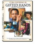 Video/DVD. Title: Gifted Hands: The Ben Carson Story