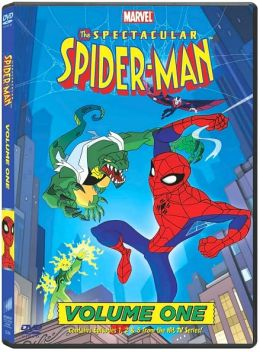 Spectacular Spider-Man, Vol. 1