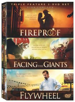 Fireproof/Facing the Giants/Flywheel
