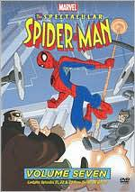Spectacular Spider-Man, Vol. 7